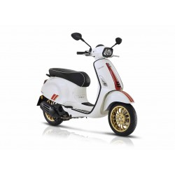 VESPA SPINT 50 4T  RACING