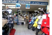 Aventure Scooter Cannes